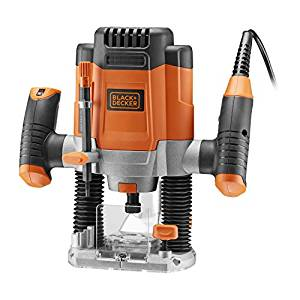 Fresadora Black And Decker KW1200EKA.QS