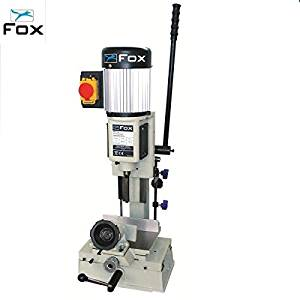 Fresadora Vertical FOX F14-652
