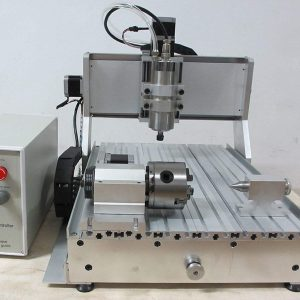 Mini Torno CNC TEN-HIGH